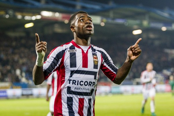 Ogbeche Scores In Fourth Straight Game, Troost-Ekong Returns In Bursaspor Defeat