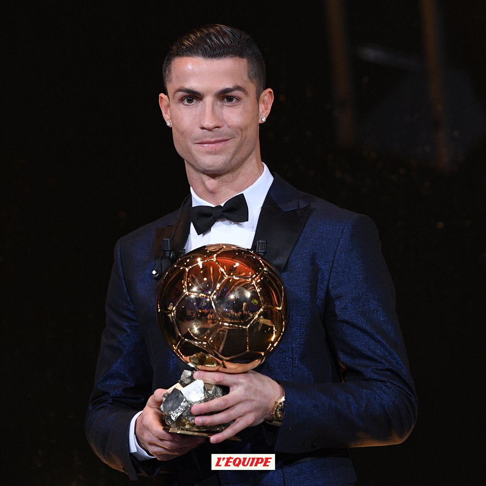 Ronaldo: I'm The Best Player In Football History