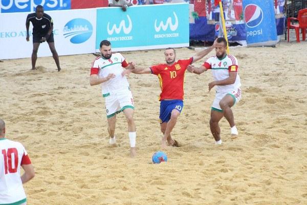 COPA Lagos: Kebbi, Spain Win; Falcons Stars Shine In Women's Celebrity Match