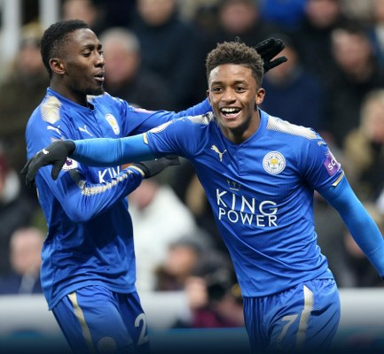 Ndidi Stars As Leicester Edge Newcastle; Iheanacho Benched, Musa Left Out