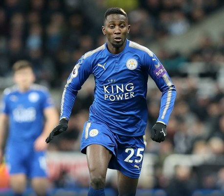 """NFF, Leicester Celebrate """"Soaring"""" Ndidi At 21"""