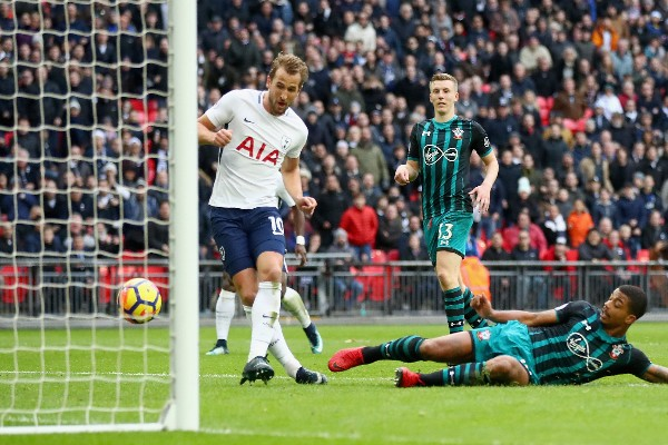 Kane: It's Fantastic Beating Messi, Shearer's Goal Records And Getting The Comparisons