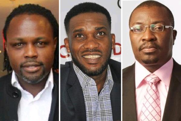 NFF Name Ikpeba, Adepoju, Okocha, Ali Baba, Ifeanyi Ubah In New Committees