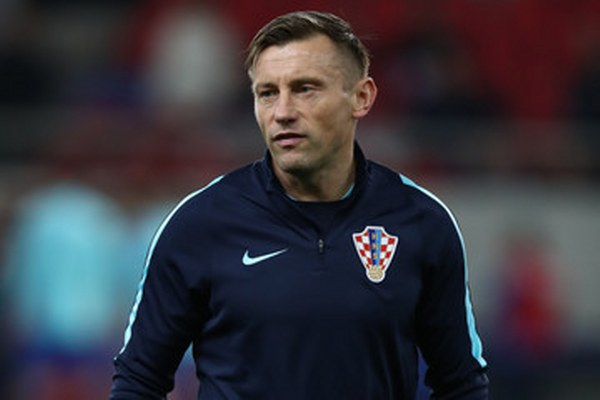 Croatia's Olic: Tough Opponents Nigeria Showed Quality With Win Over Argentina