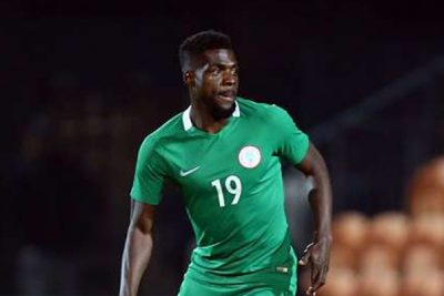 INTERVIEW – Ogu: Why I Believe Super Eagles Will Go Far At Russia 2018 World Cup