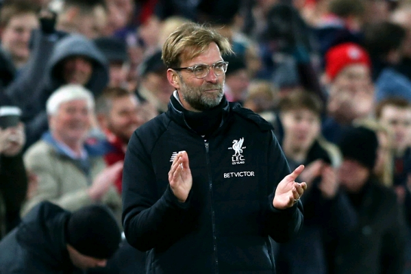 Klopp: Liverpool Won't Moan About Tight Schedule, Leicester Dangerous Under Puel