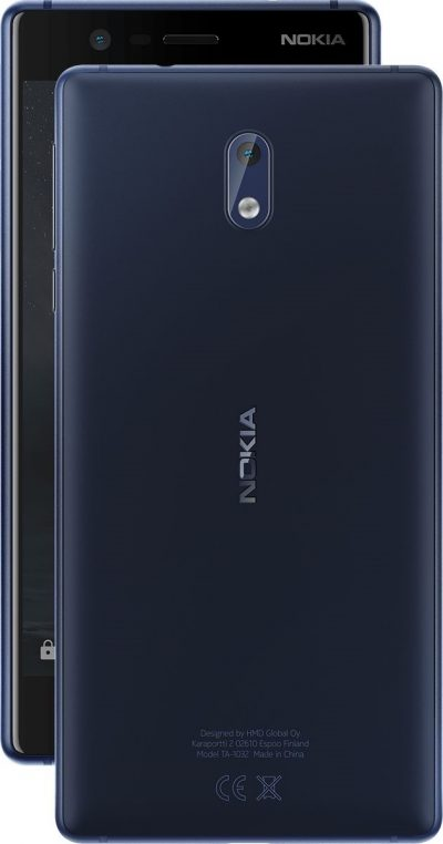 Nokia 3 Is The Most Popular On 2017 Christmas Holiday Wish List – See Why