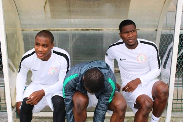 Super Eagles Vs Poland, Serbia: Ideye, Ighalo To Return; Nwakaeme, Nwakali Dropped