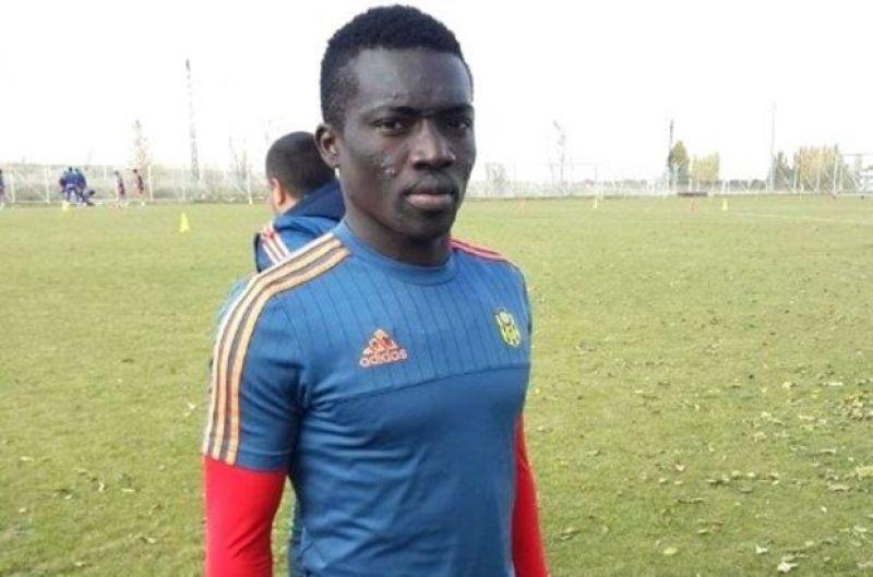 Turkish League: Okechukwu Savours Malatyaspor Win To End First Half Of Season