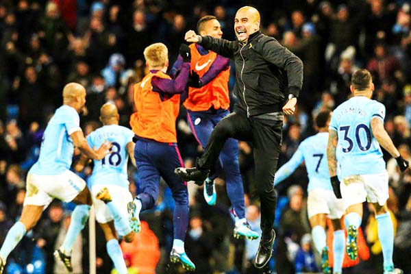 Guardiola Explains City Struggle Vs West Ham, Worried About United Height