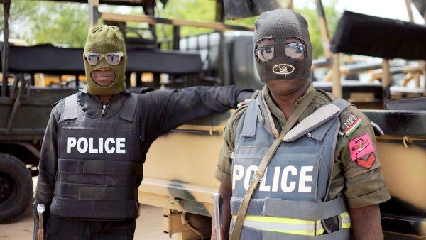 #EndSARS: Respond to fresh allegations of police abuse, Amnesty International tells FG
