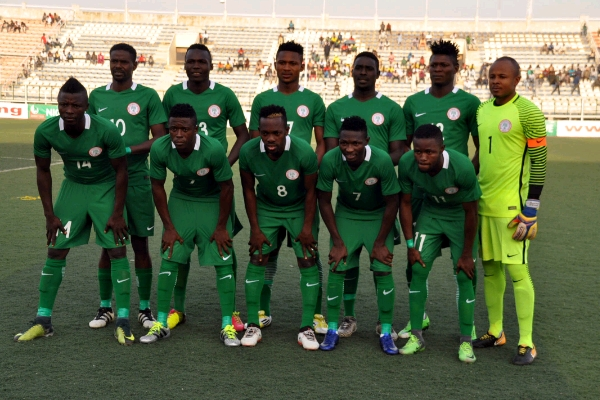 Salisu: Only The Best Players Will Make Home Eagles' CHAN Squad