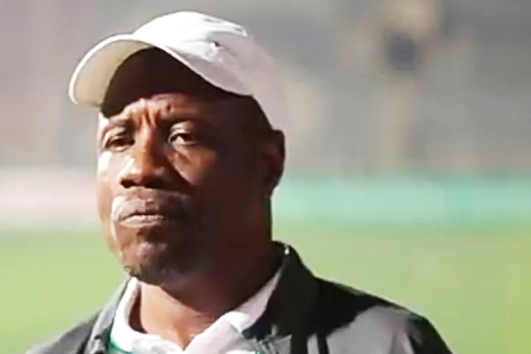 Yusuf To Reshuffle CHAN Eagles