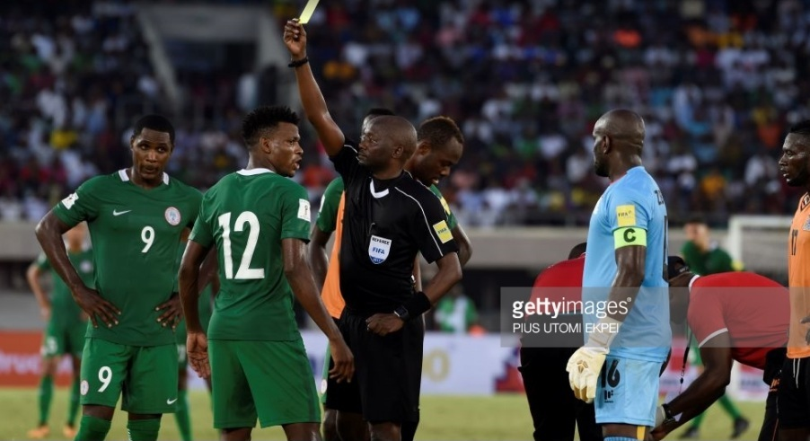 FIFA SANCTION: 5 Other Times NFF's Negligence Embarrassed Nigeria