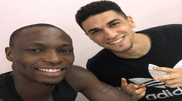 Balogun Happy With Ujah's Mainz Return