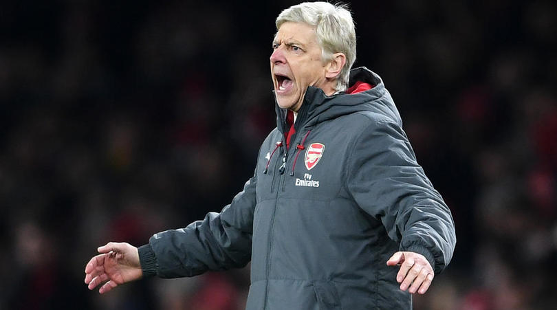 Wenger Charged By English FA, Faces Lengthy  Ban
