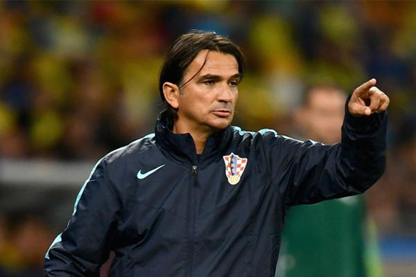 """Croatia Coach Dalic Wary Of """"Fast And Powerful"""" Super Eagles, Admires Mikel"""