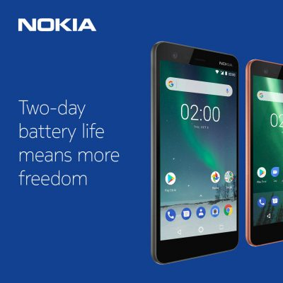 Why You Must Get The New Nokia 2