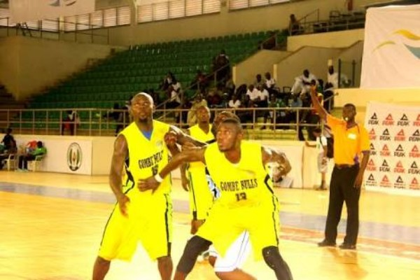 Nigeria's Gombe Bulls Record Second Defeat At FIBA Africa Champions Cup