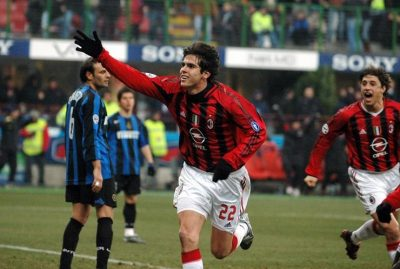 INTERVIEW: Kaka Hangs Boots, Speaks On Istanbul 2005, Winning Titles And His Faith