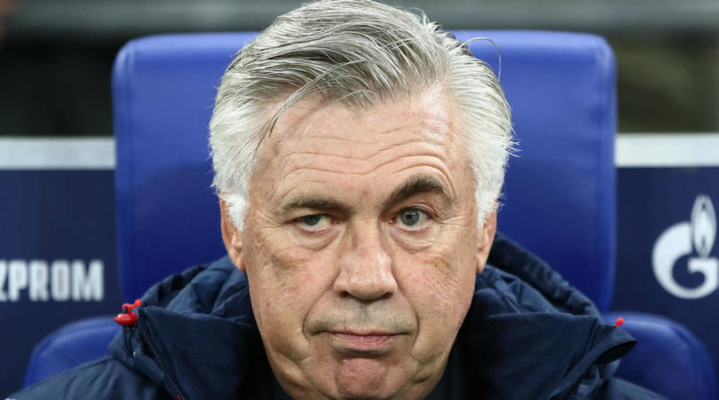 Ancelotti Confirms Italy Approach But Prefers Club Management