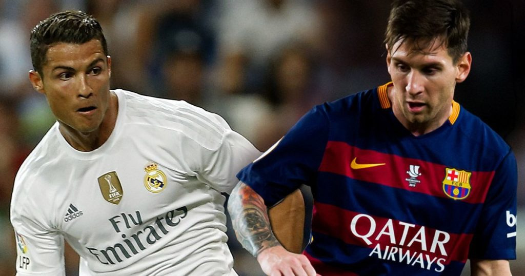 Real Madrid vs Barcelona: Win N25000 In Complete Sports' Predict And Win Competition