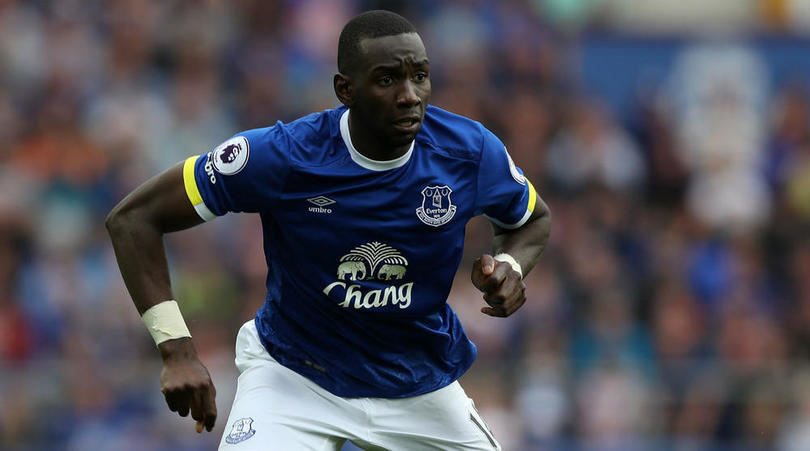 Bolasie Close To Everton Return After One Year Long Term Injury