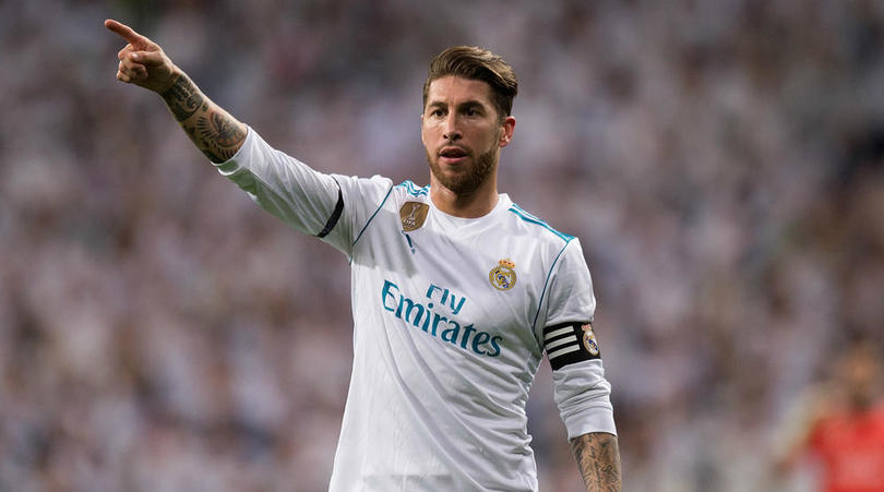 El Clasico: If We Don't Beat Barcelona Now Then It's All Over – Ramos