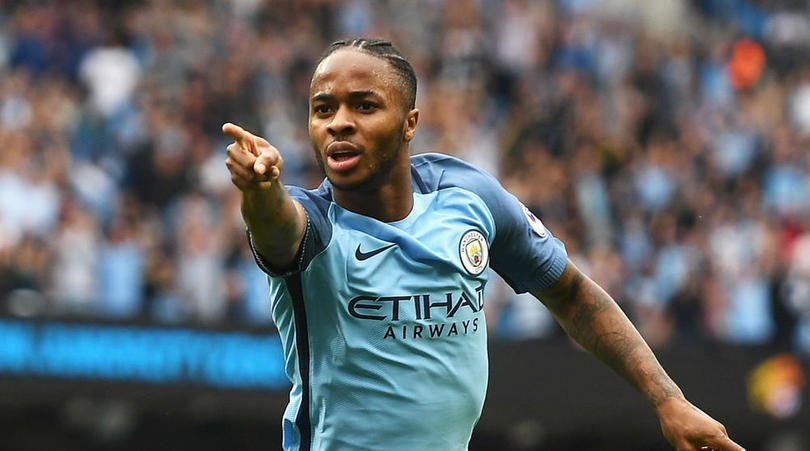 Sterling's Attacker Fined And Jailed For 16 Weeks