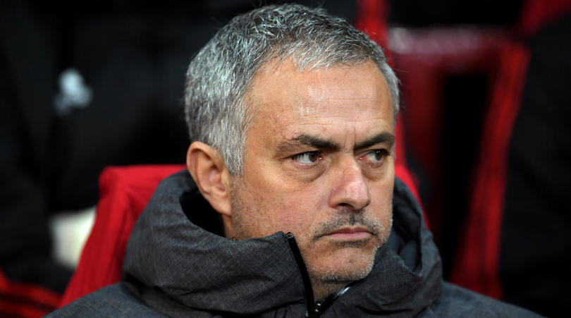 FA did not punish Mourinho for his words about Manchester City players