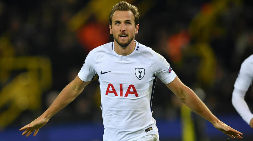 Kane: Bring on Bayern, Juve in Champions League Round of 16