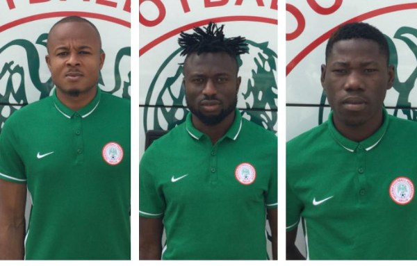 CHAN Eagles will start well in Morocco - Okpotu