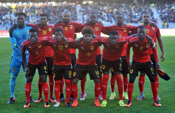 Angola Coach Vasiljevic Sad,  Blames 'Unfavourable Football' For CHAN 2018 Q-Final Defeat To Nigeria