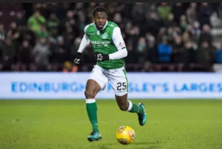 Ambrose Rated Hibernian Best Signing ‎Of Last Summer