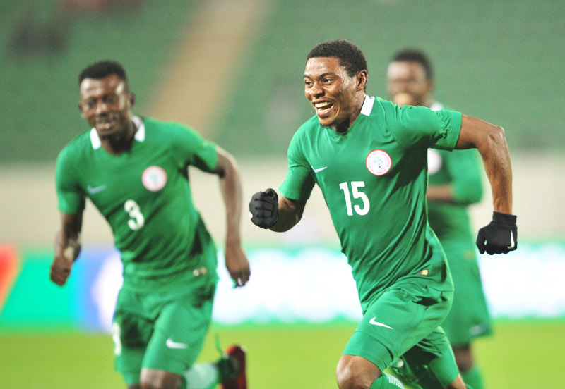 GOOD EFFORT! How Home Super Eagles Rated Vs Equatorial Guinea