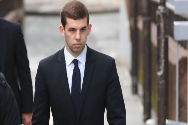 Liverpool's Flanagan Faces Jail Time After Assaulting Girlfriend