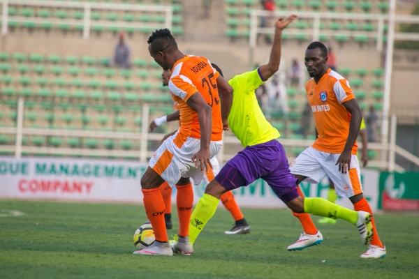 Umanah Preaches Discipline As Akwa United Celebrate Aiteo Cup Triumph