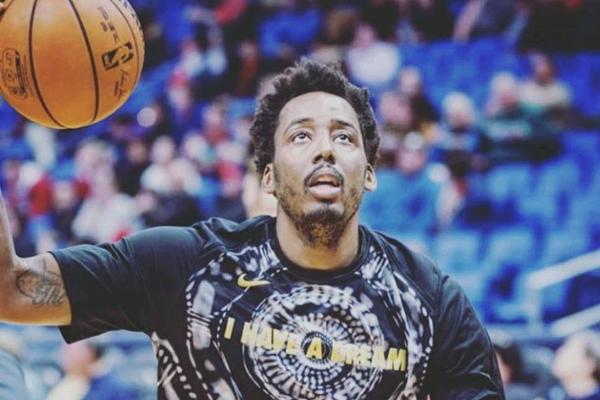 NBA: Aminu Celebrates As Portland Trail Blazers End Three-Game Losing Streak