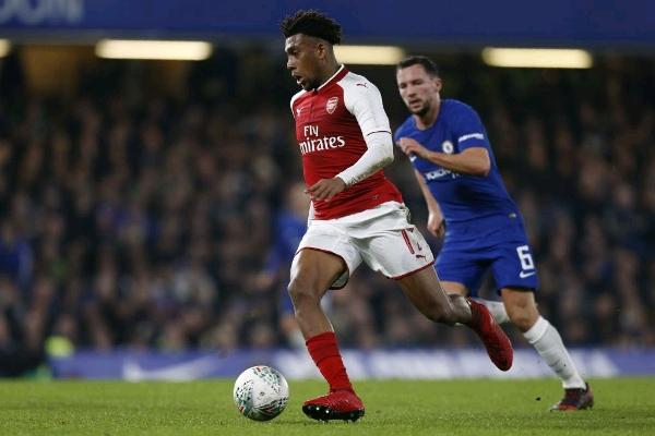 Wright, Wise Blame Wenger For Starting Iwobi Vs Chelsea