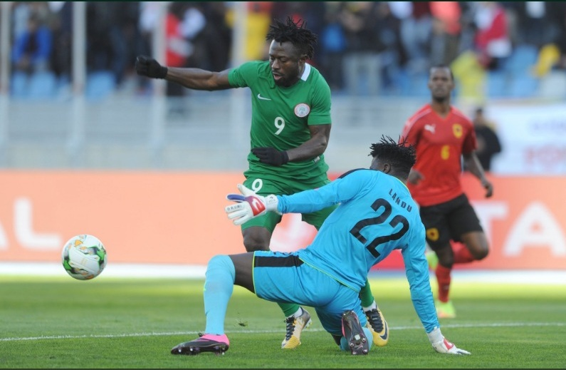 Nigeria vs Angola: Five Winners Emerge In Complete Sports' Predict And Win Competition