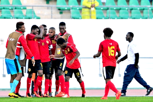 5 Key Facts About Nigeria's CHAN 2018 Q-Final Foes Angola