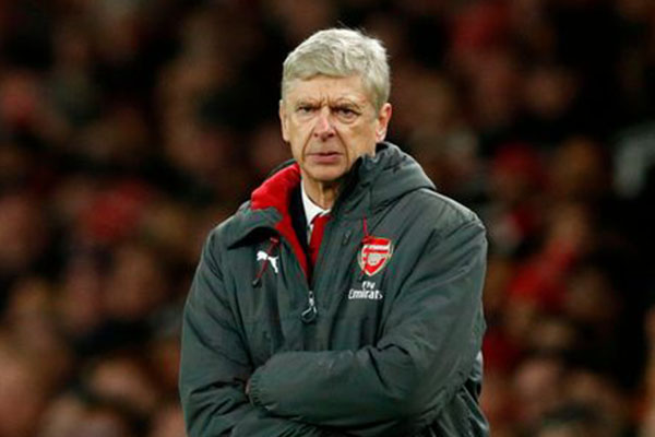 Wenger: Arsenal Must Win Europa League To Return To UCL