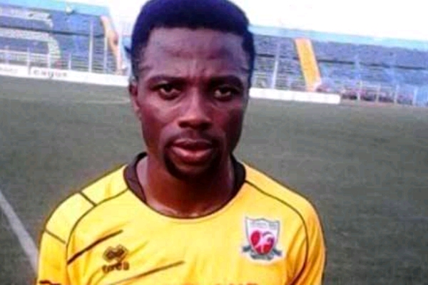 Ex-Heartland Star Ejike Set To Join Ghana's Asante Kotoko
