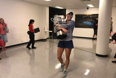 caroline-wozniacki-simona-halep-australian open-completesportsnigeria.com
