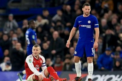 wilshere-iwobi-moses-arsenal-chelsea-carabao cup-completesportsnigeria.com