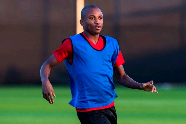 Chidiebere Nwakali Out Of Aberdeen Scottish Cup Tie Over Work Permit‎ Issue