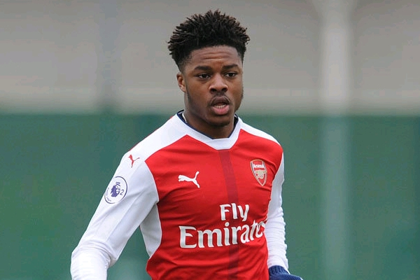 Akpom Fined £9,350, Banned For Driving While Drunk
