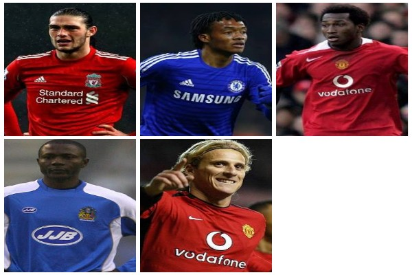 5 Past January Transfer Oops!: Aghahowa, Forlan And Three Other bad Deals In History