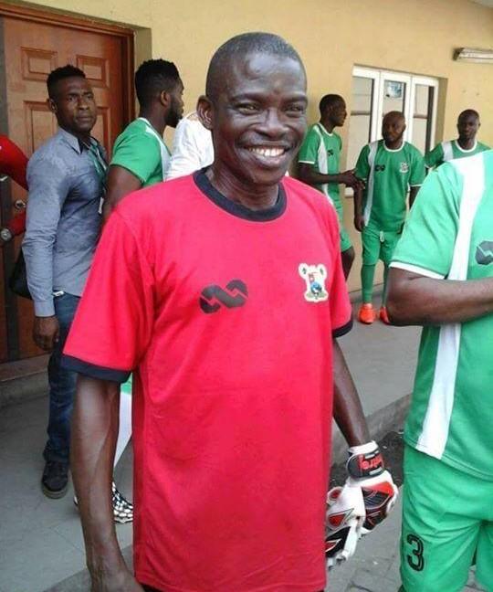Late Nigeria Goalkeeper Raymond King To Be Buried February 9