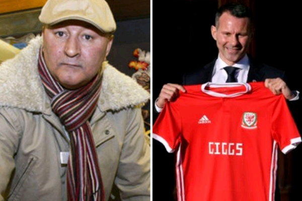 Giggs' Father: I'm Ashamed Of My Son, He Shouldn't Be Wales Manager